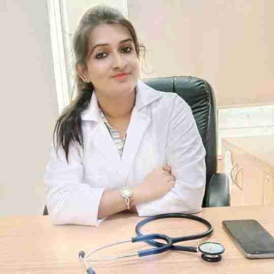 Dr. Swathi Satheesh's profile on Curofy