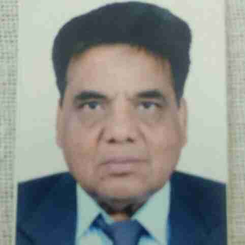 Dr. Mb Agrawal's profile on Curofy