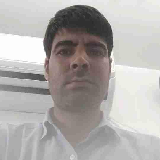 Dr. Narender Mechu's profile on Curofy