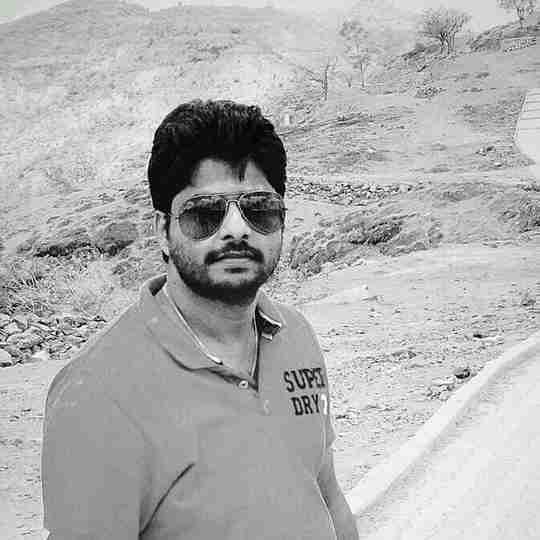 Dr. Jagannath Haryan's profile on Curofy