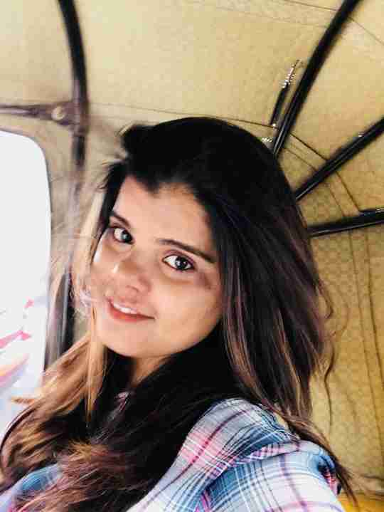 Dr. Alka Meena's profile on Curofy