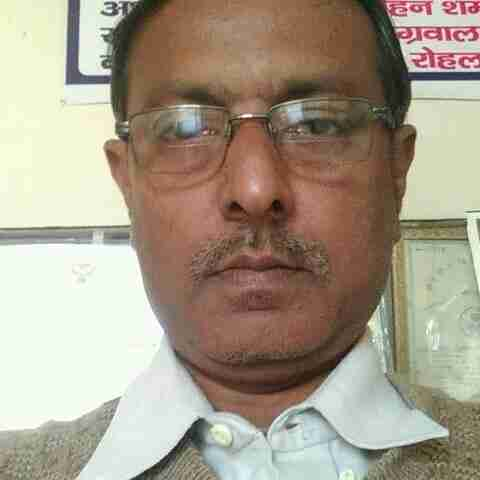 Dr. Ashok Kumar Aggarwal's profile on Curofy
