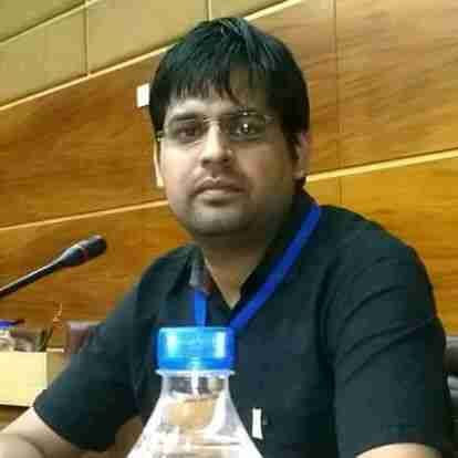 Dr. Pankaj Kumar Sharma's profile on Curofy