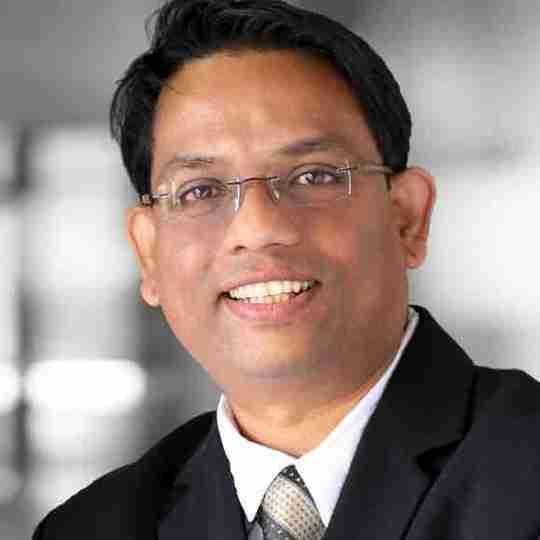 Dr. Narendra Nikam's profile on Curofy