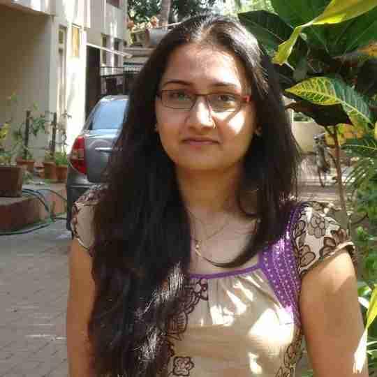 Dr. Janhavi Patil's profile on Curofy