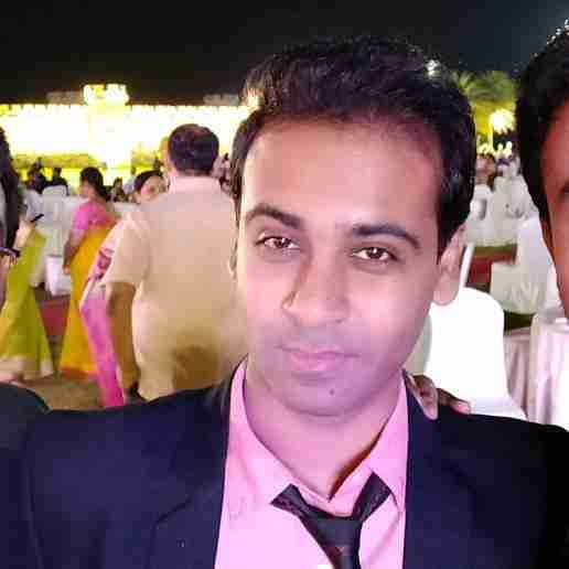 Dr. Pranav Ashwin Shah's profile on Curofy