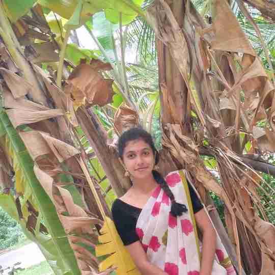 Priyanka S Priyanka S's profile on Curofy