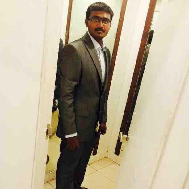 Dr. Suren Kandasamy's profile on Curofy