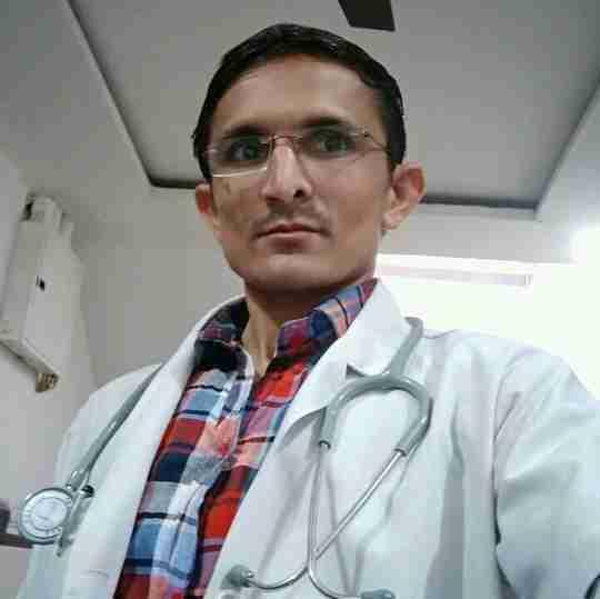 Devendra Kumar Choudhary's profile on Curofy