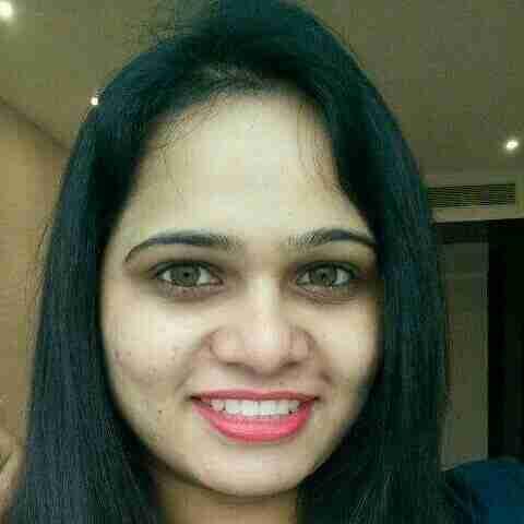 Dr. Deepthi Chandrashekar's profile on Curofy