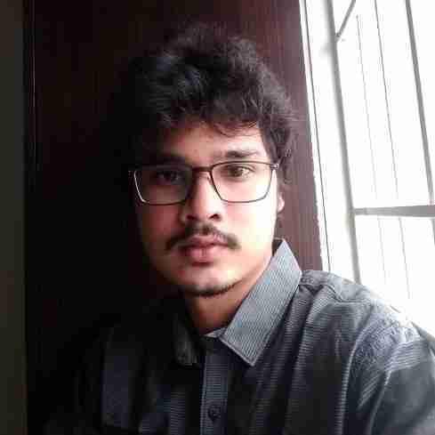 Sai Theja's profile on Curofy