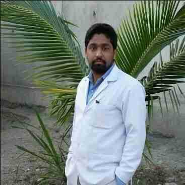 Dr. Deepak Jangra Jangra's profile on Curofy