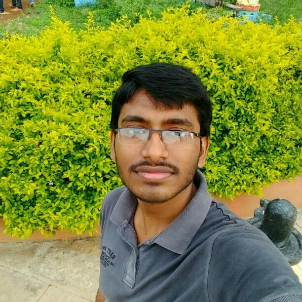 Mahesh Reddy's profile on Curofy