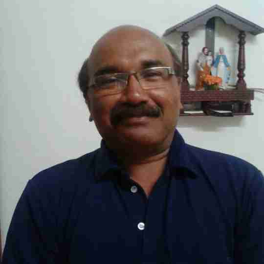 Dr. Jose Joseph's profile on Curofy