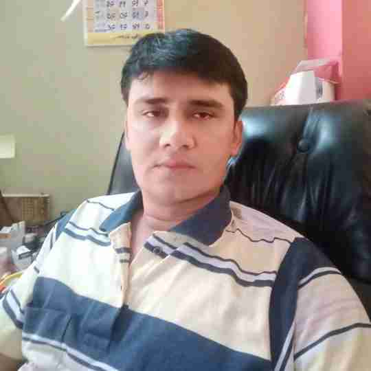 Dr. Pravin's profile on Curofy