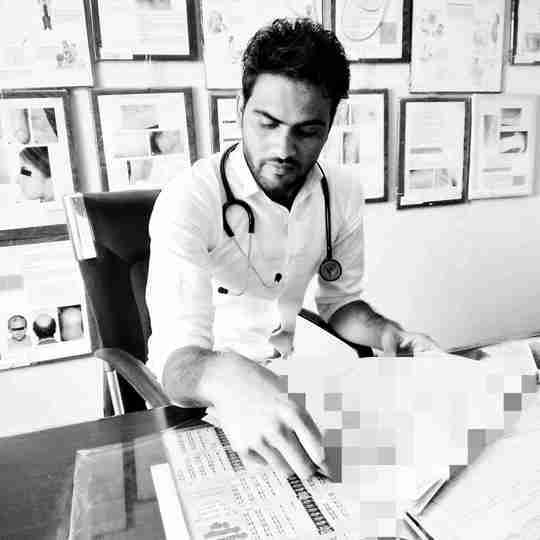 Dr. Tarik Ayan's profile on Curofy