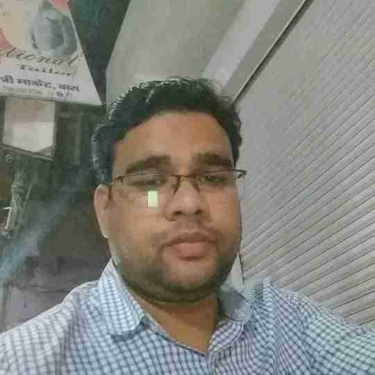 Dr. Chandragupta Acholiya's profile on Curofy