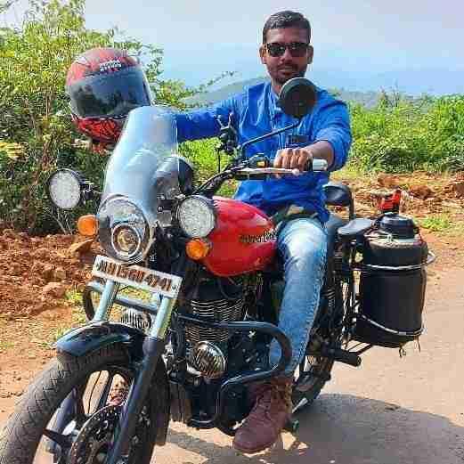 Dr. Pradeep S. Gite's profile on Curofy