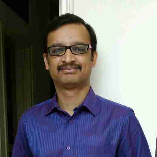 Dr. Srikanth Hs's profile on Curofy