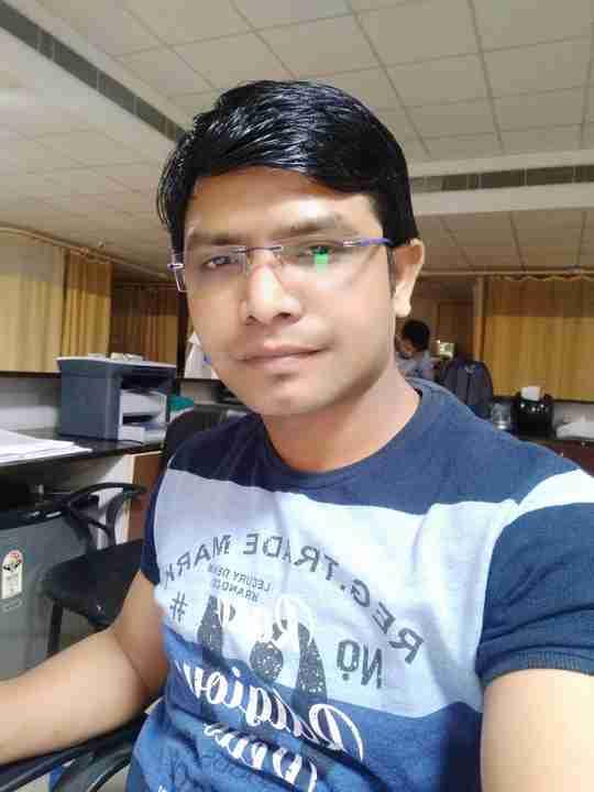 Dr. Kamlesh Malviya's profile on Curofy