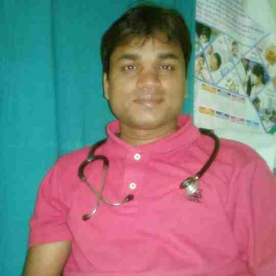Dr. Anant Maurya's profile on Curofy
