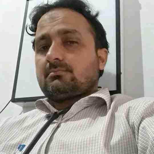 Dr. Saif Khan's profile on Curofy