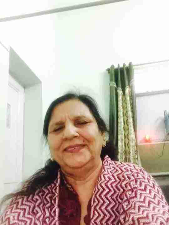 Dr. Iqbal Kaur's profile on Curofy