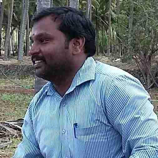 Dr. Baskaran V's profile on Curofy