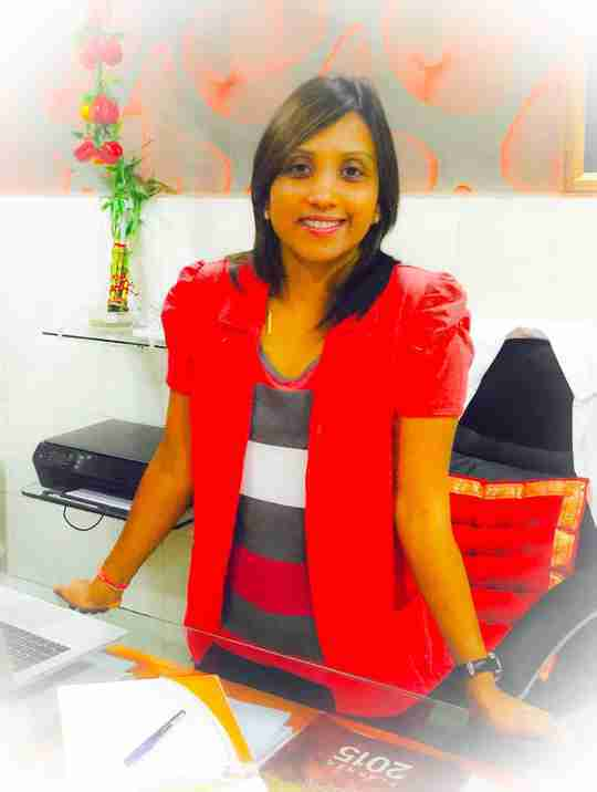 Dr. Bhavna Patel's profile on Curofy