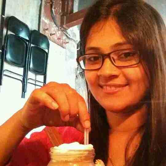 Dr. Priyanka Talvekar's profile on Curofy