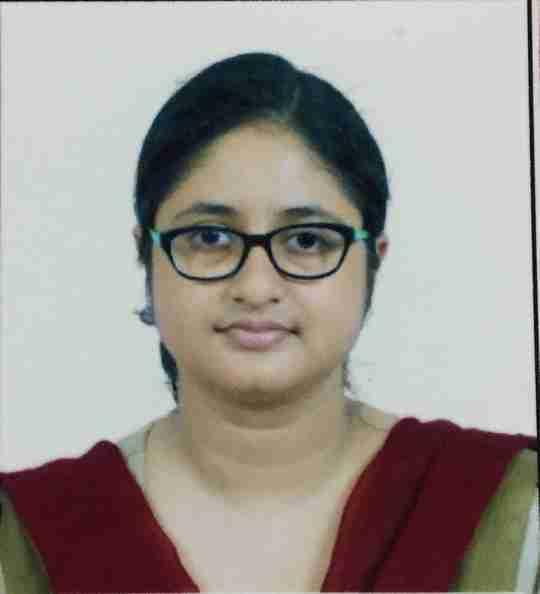 Dr. Mandrita Chatterjee's profile on Curofy