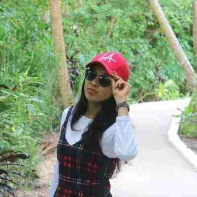 Namrata Bavalekar's profile on Curofy