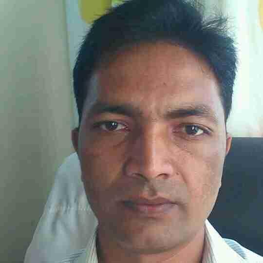 Dr. Nathu Rathod's profile on Curofy