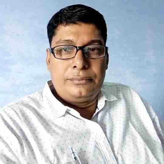 Dr. Ashok Dwivedi's profile on Curofy