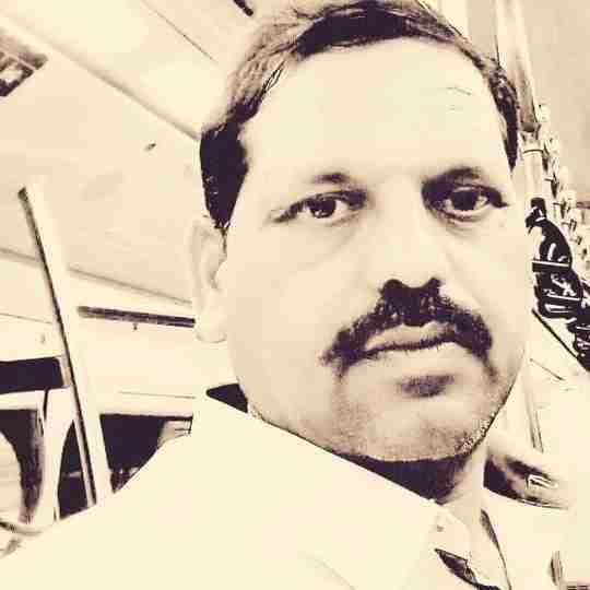 Sadanandam Thallapally's profile on Curofy