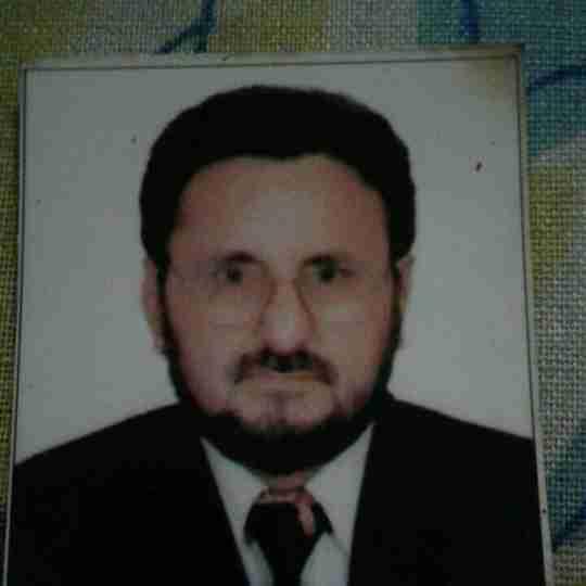 Dr. Faheem Shah Khan's profile on Curofy