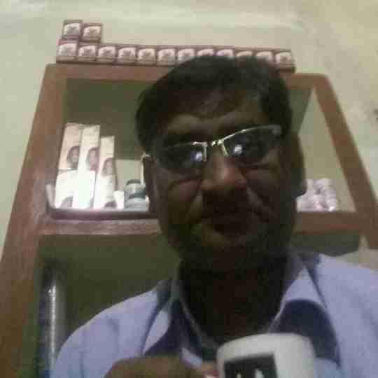 Dr. Tauheed Ahmad's profile on Curofy