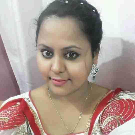 Dr. Aruna Saikia's profile on Curofy