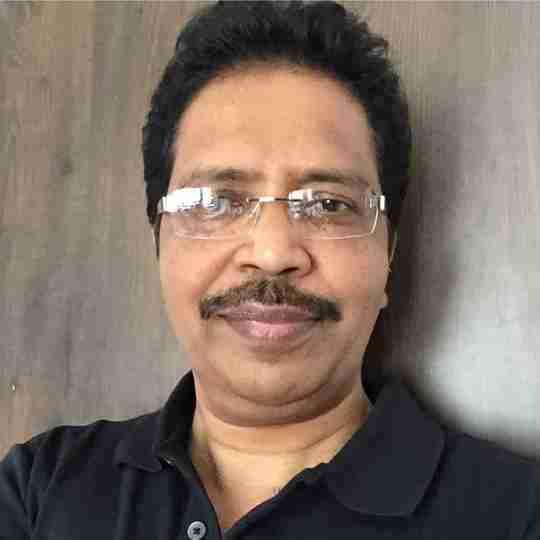 Dr. Ramesh Naik's profile on Curofy