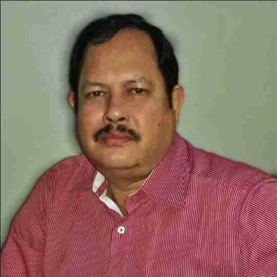Dr. Jayanta Madhab Das's profile on Curofy