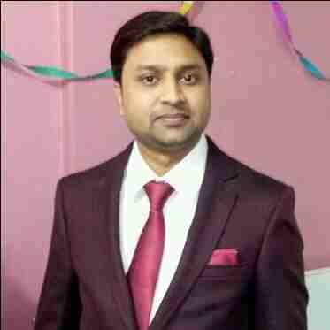 Dr. Sonu Kumar Gupta's profile on Curofy