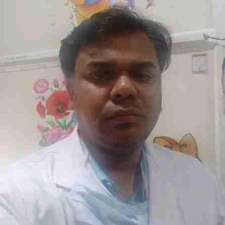 Dr. Ashish Tomar's profile on Curofy