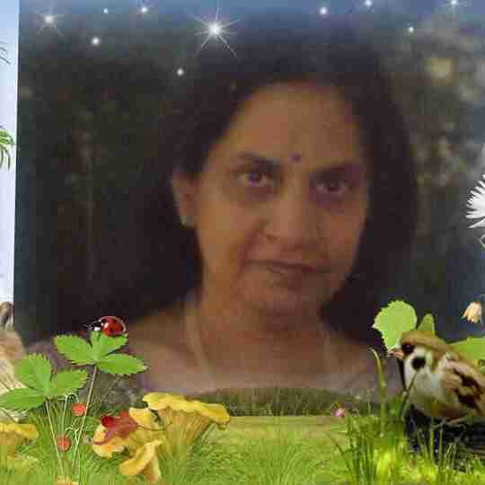 Dr. Pushpa Agarwal's profile on Curofy
