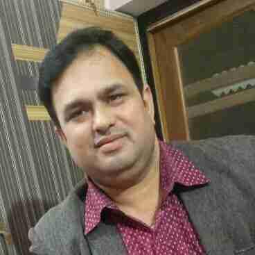 Dr. Manish Rai (Pt)'s profile on Curofy