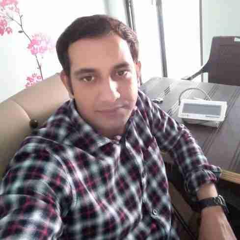 Dr. Prateek Singh's profile on Curofy