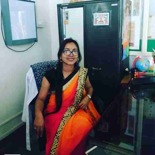 Dr. Jyoti Basera's profile on Curofy