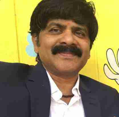 Dr. Jagdishwar Gajagowni Goud's profile on Curofy