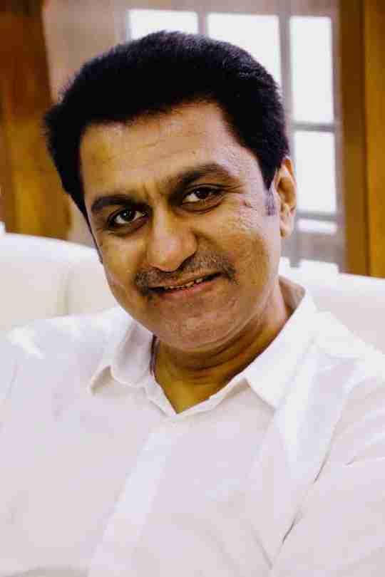 Dr. Krishnan Unni Polakulath's profile on Curofy