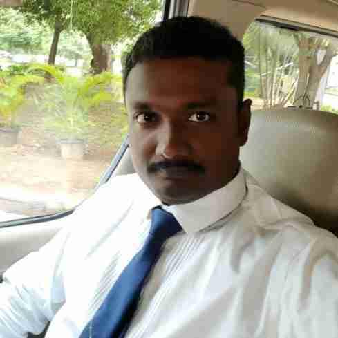 Dr. Senthil Kumar's profile on Curofy