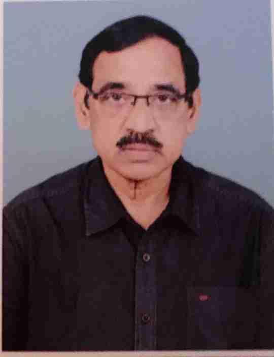 Dr. Suryanarayana Murthy Upadhyayula's profile on Curofy